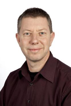 Jörg Pfister